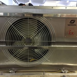 BKF(R) Series Explosion-proof Wall Air Conditioners (Ex d e ib mb px IIC)