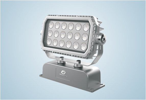 LED Rectangular Floodlights
