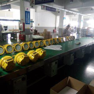BDD95 Series Explosion-proof LED Lighting (Ex d e IIC)