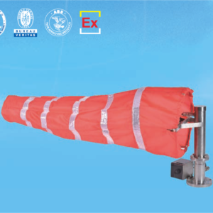 Explosion-Proof Windsock
